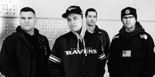 The Amity Affliction 2019