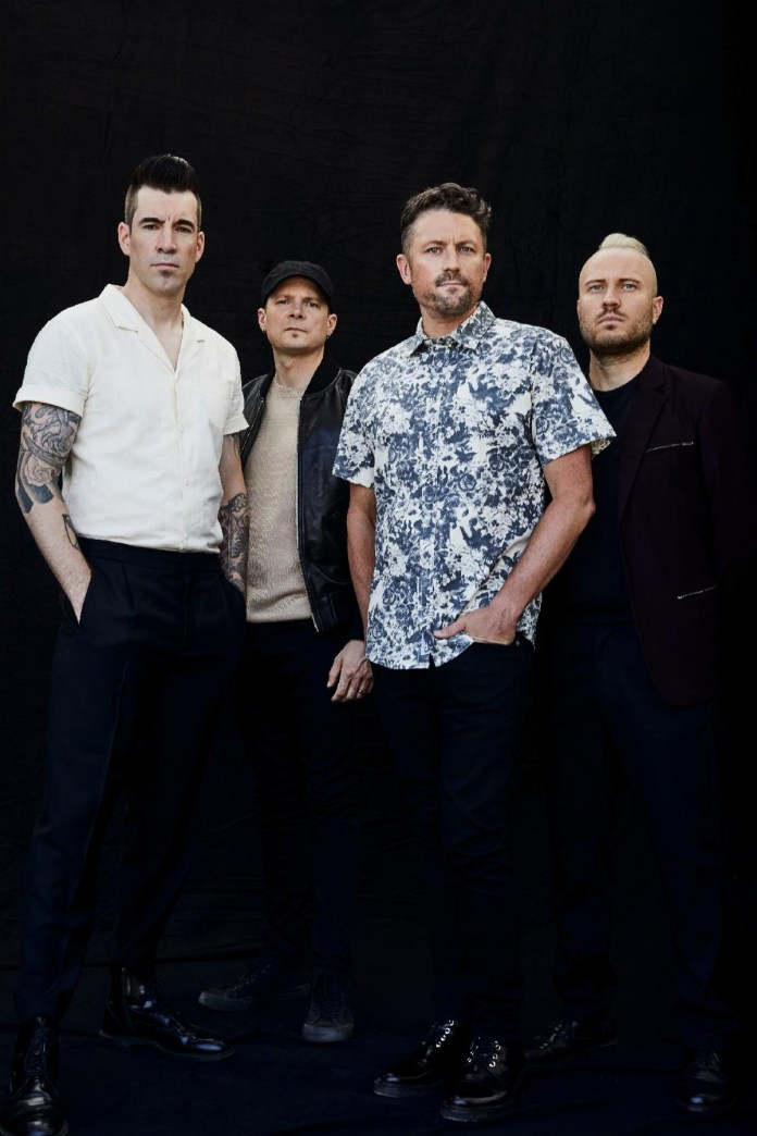 theory of a deadman 2019