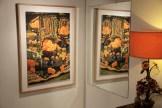 Tangerine Dream installation