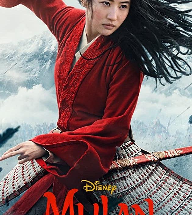 Mulan (2020): มู่หลาน