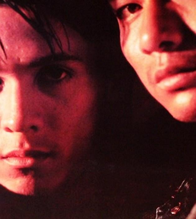 Phan ma ba (1990): พันธุ์หมาบ้า