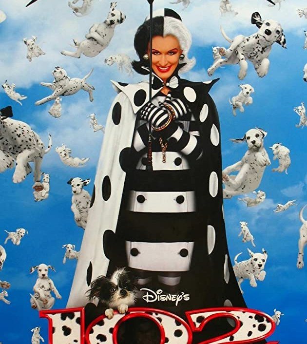 102 Dalmatians (2000): 102 จุดจุ้น..วุ่นเกินร้อย