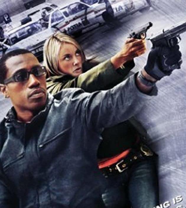 7 Seconds (2005): ล่าจารกรรม 7 วินาทีอันตราย