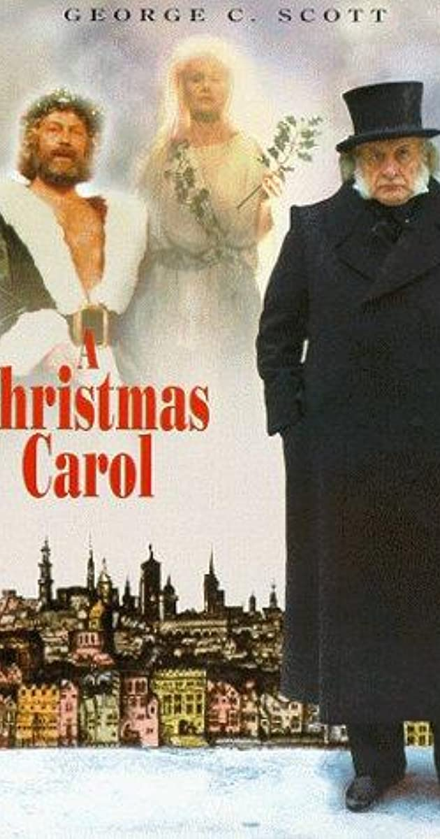 A Christmas Carol (1984): คริสต์มาสสามผีปาฏิหาริย์