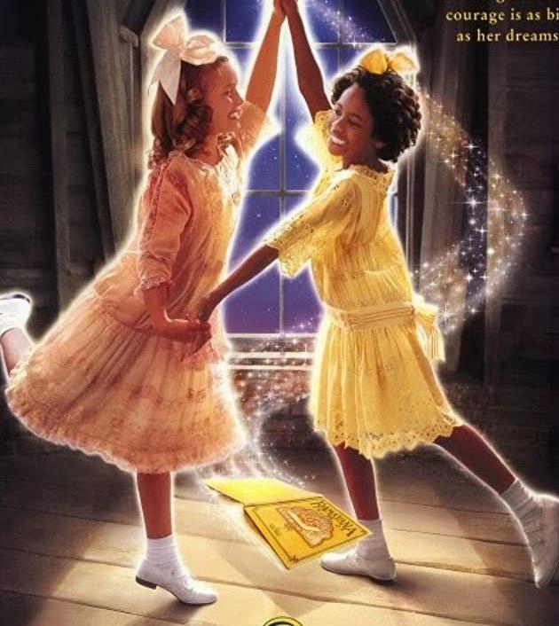 A Little Princess (1995): เจ้าหญิงน้อย