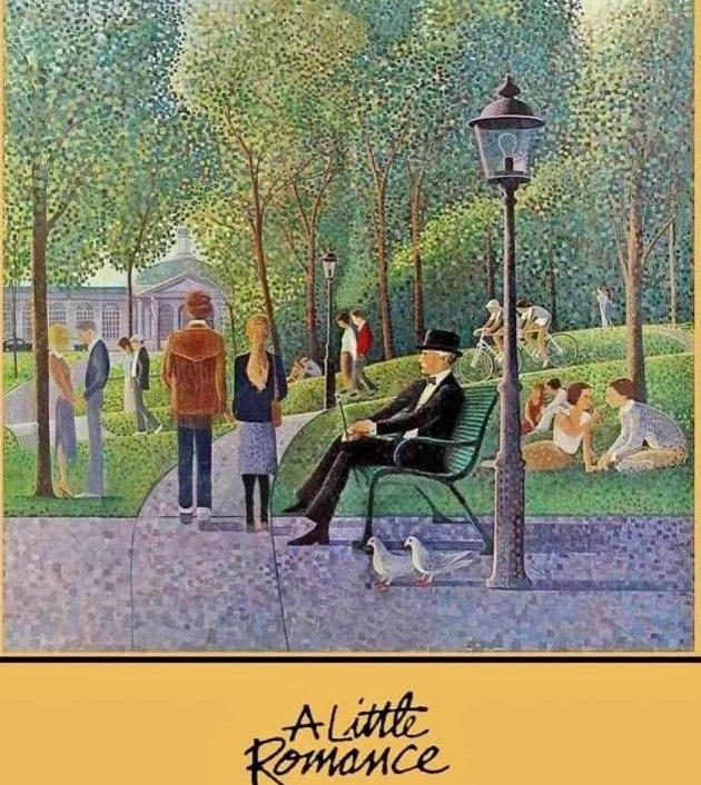 A Little Romance (1979)