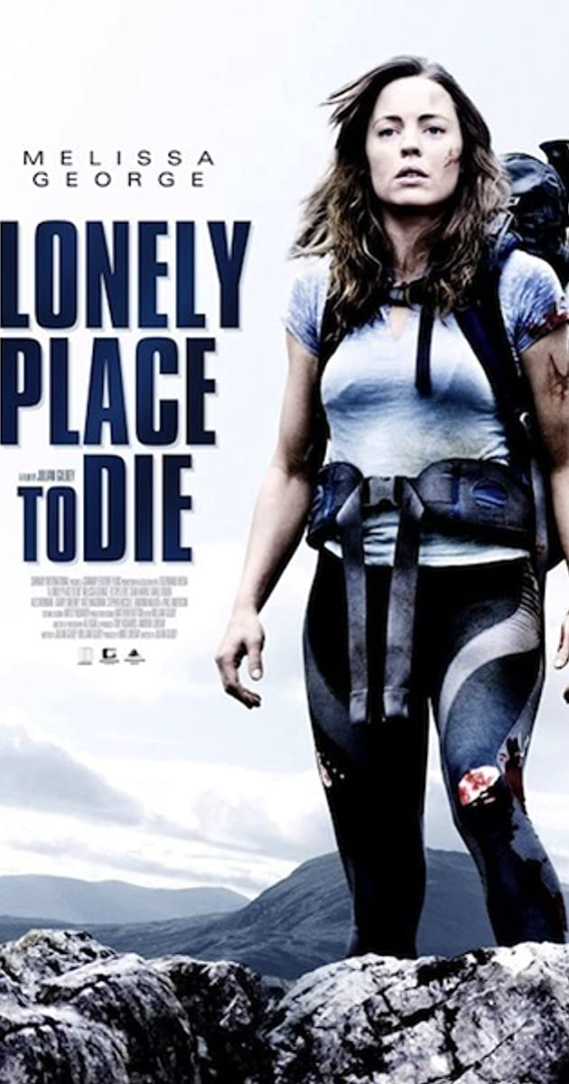 A Lonely Place to Die (2011): ฝ่านรกหุบเขาทมิฬ