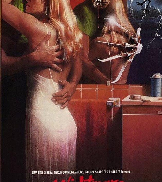 A Nightmare on Elm Street 2: Freddy's Revenge (1985) นิ้วเขมือบ 2