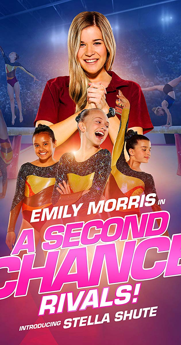 A Second Chance Rivals! 2019