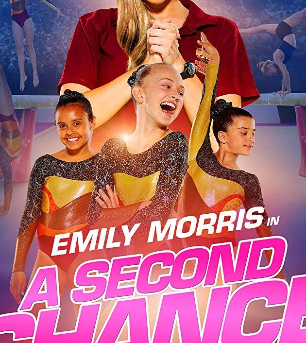 A Second Chance Rivals! (2019): ขอโอกาสเอื้อมคว้าฝัน: คู่แข่ง
