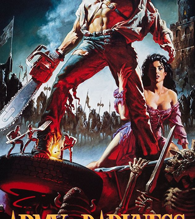 Army Of The Darkness (1992)