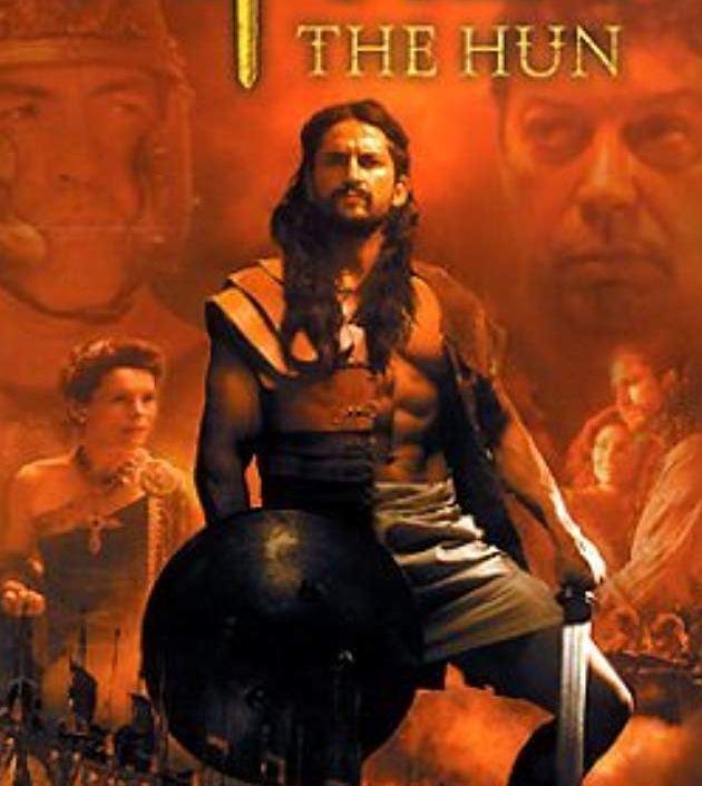 Attila (2001)