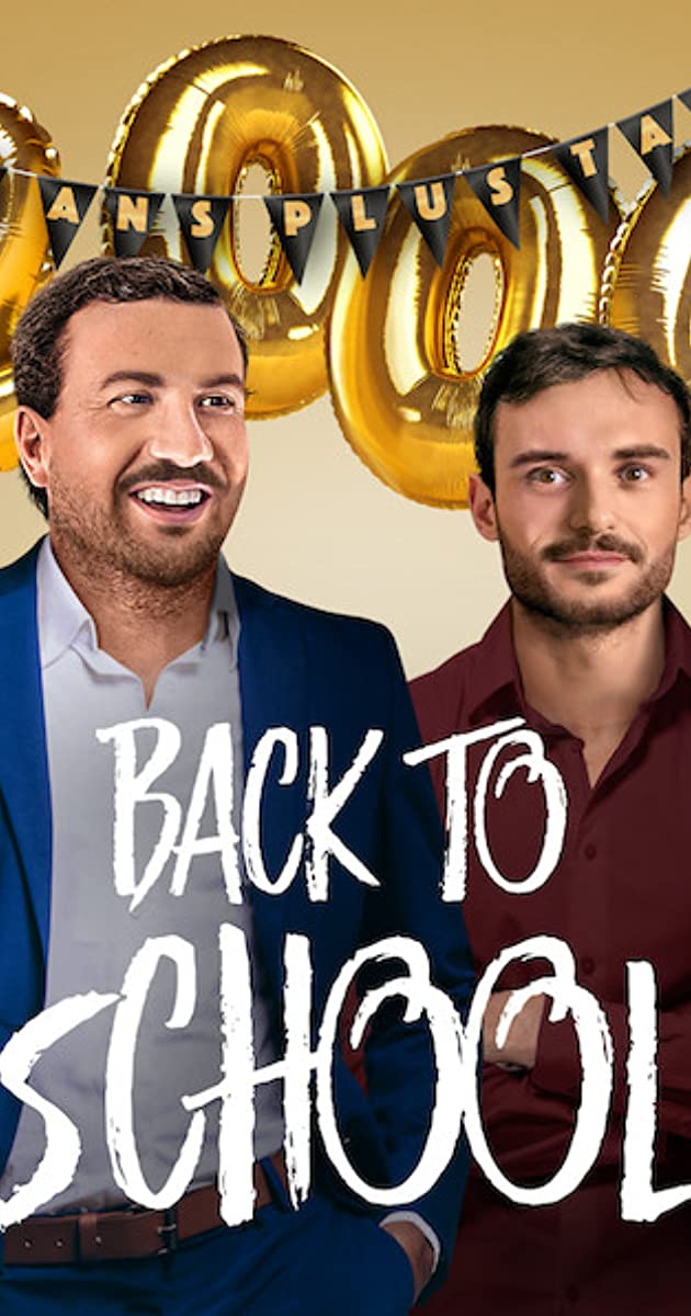 Back to School (2019): คืนสู่เหย้า