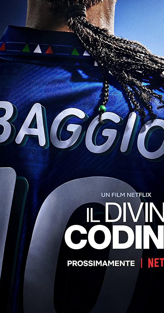 Baggio The Divine Ponytail (2021)