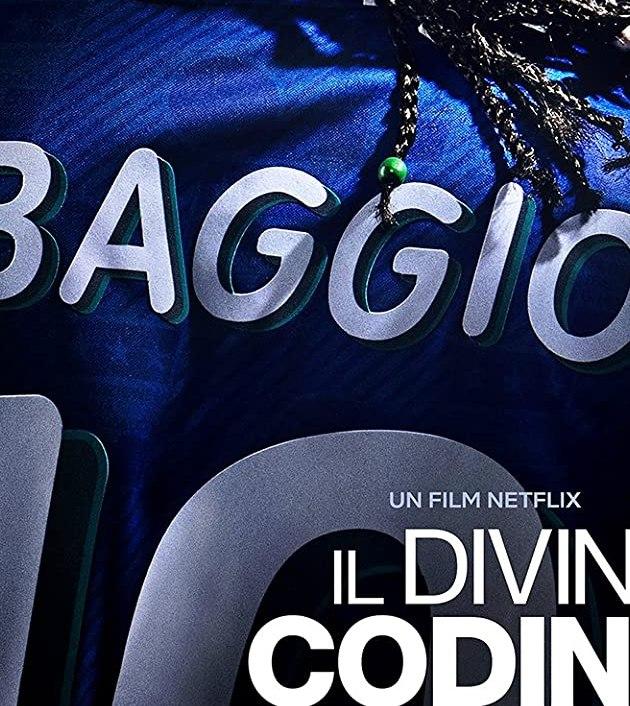 Baggio: The Divine Ponytail (2021): บาจโจ้: เทพบุตรเปียทอง