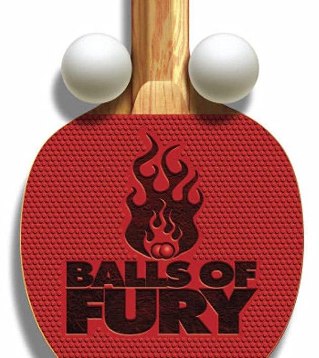Balls of Fury (2007) :ศึกปิงปอง...ดึ๋งดั๋งสนั่นโลก