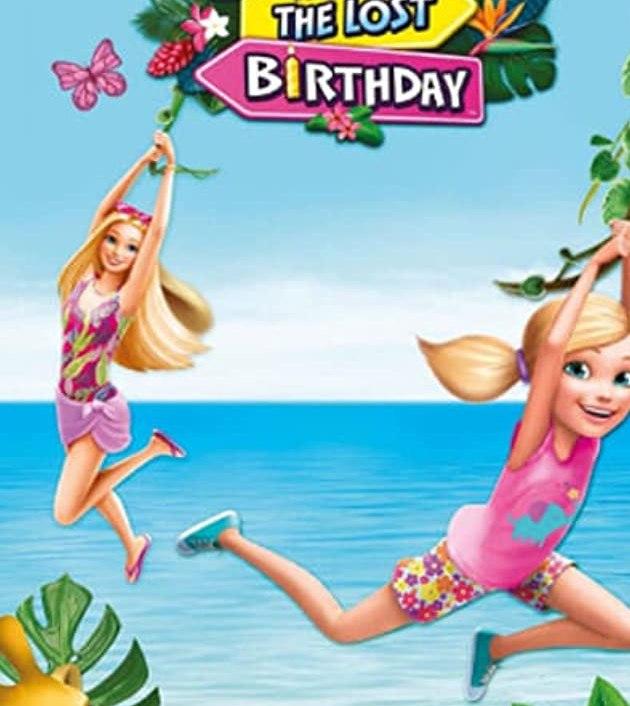 Barbie & Chelsea The Lost Birthday (2021): บาร์บี้กับเชลซี: วันเกิดที่หายไป