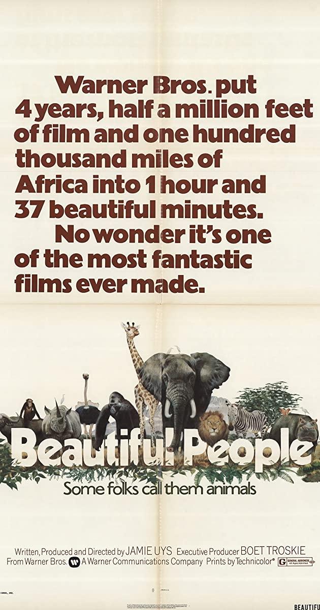 Beautiful People (1974)