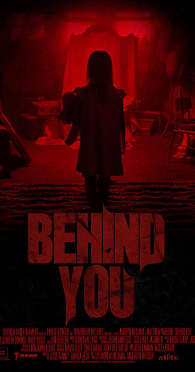 Behind You (2020): ซ่อนเงาผี