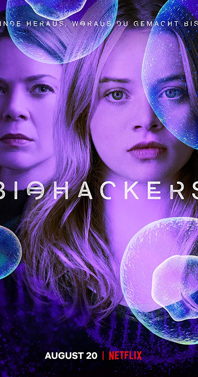 Biohackers TV Series (2020)