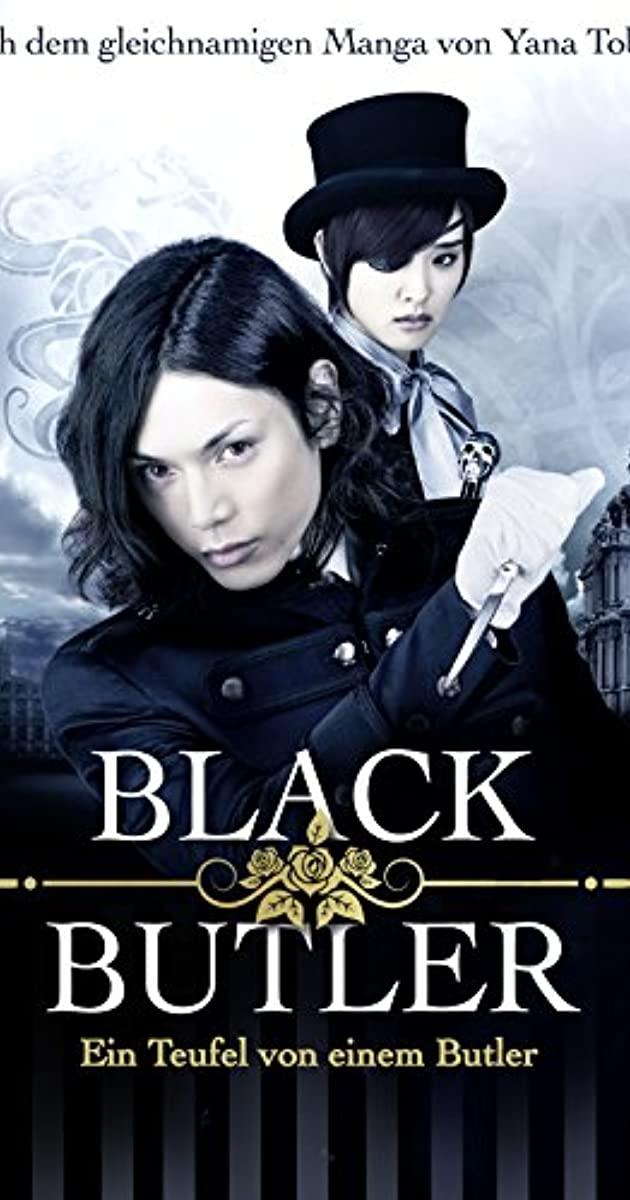 Black Butler (2014): พ่อบ้านปีศาจ