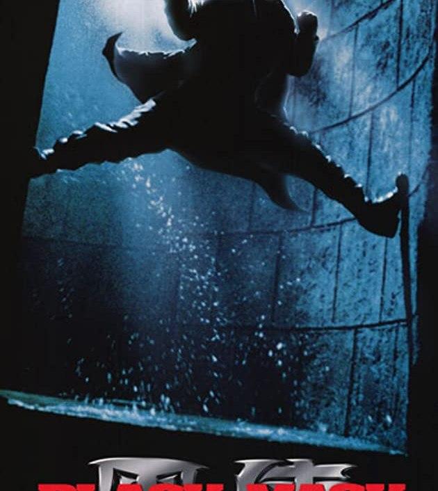 Black Mask (1996): แบล็คแมสค์ ดำมหากาฬ