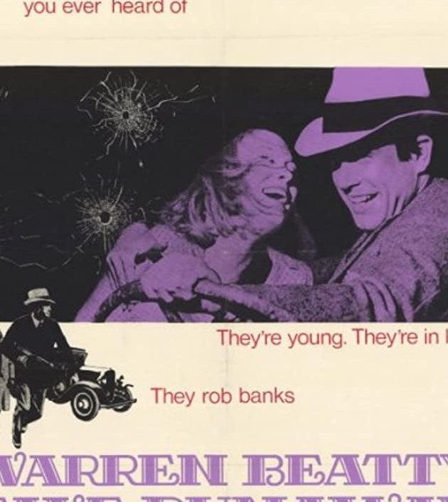 Bonnie and Clyde (1967): หนุ่มห้าว สาวเหี้ยม