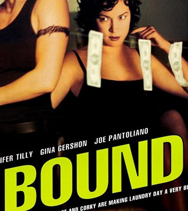 Bound (1996): ผู้หญิงเลือดพล่าน