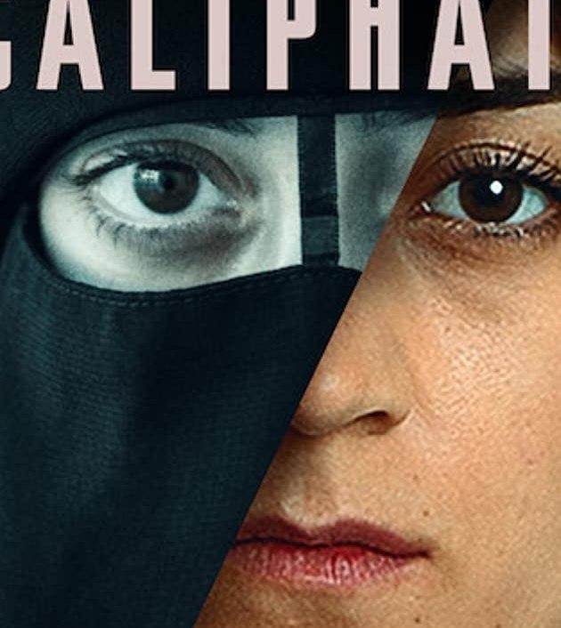 Caliphate TV Series (2020)