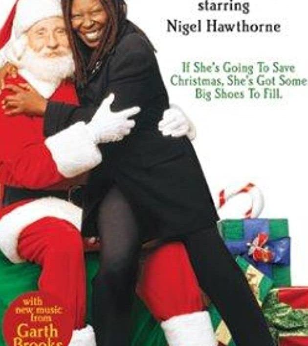 Call Me Claus (2001): ชุลมุนเรื่องวุ่นซานต้า
