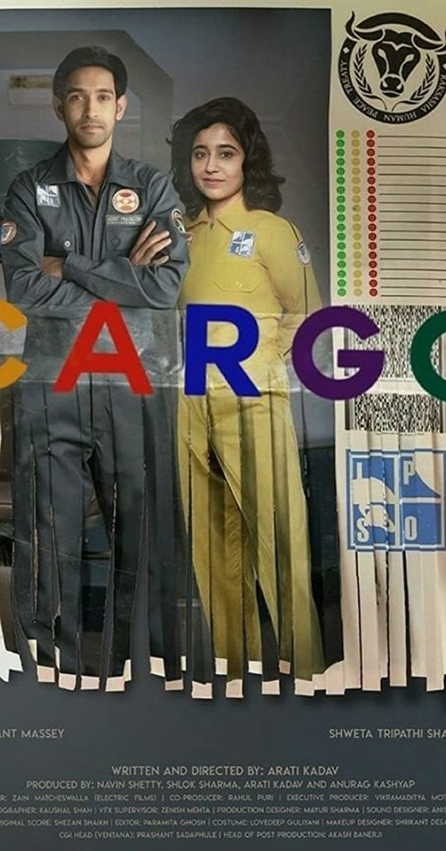 Cargo (2020): สู่ห้วงอวกาศ