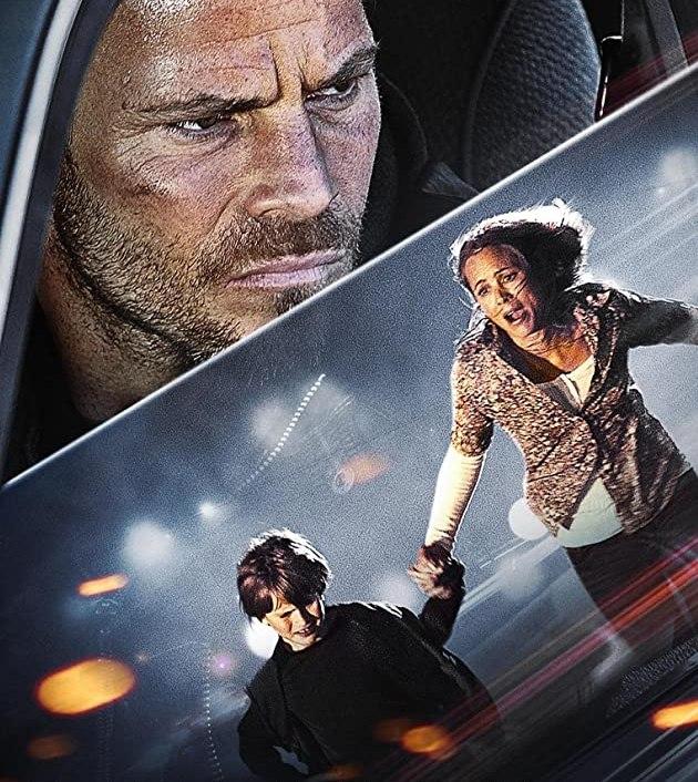 Carjacked (2011): ภัยแปลกหน้า ล่าสุดระทึก