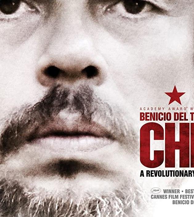 Che: Part 2 (2008) เช กูวาร่า สงครามปฏิวัติโลก ตอนที่ 2