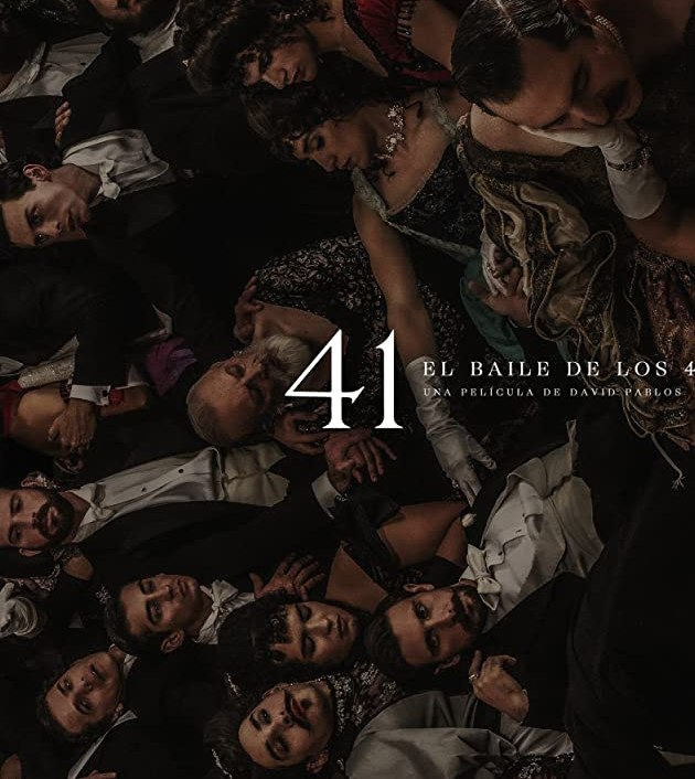 Dance of the 41 (2020): 41 เริงระบำ