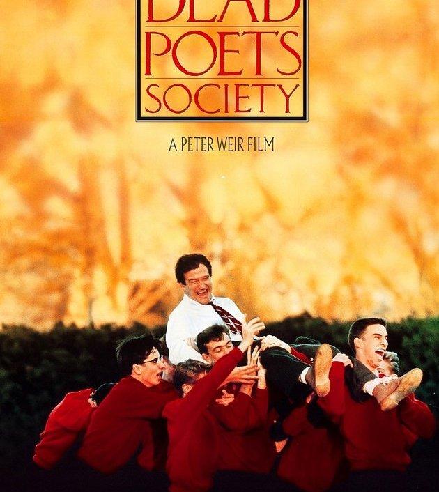 Dead Poets Society (1989) : ครูครับ เราจะสู้เพื่อฝัน