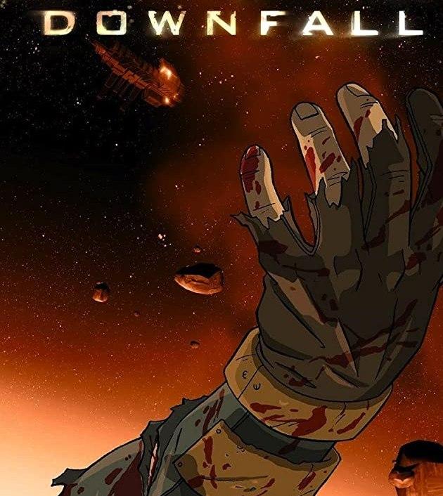 Dead Space: Downfall (2008):  เด๊ด สเปซ สงครามตะลุยดาวมฤตยู