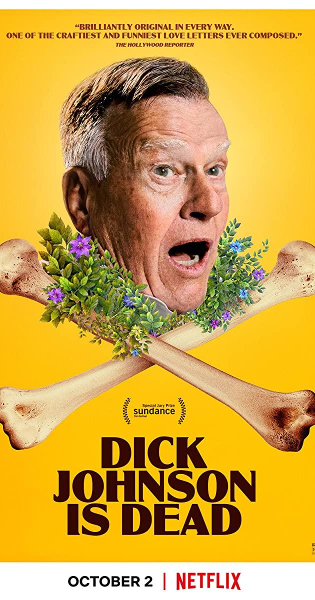 Dick Johnson Is Dead (2020): ดิค จอห์นสัน: วันลาตาย