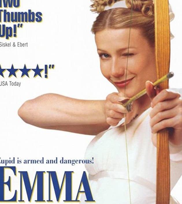 Emma (1996): เอ็มม่า รักใสๆ ใจบริสุทธิ์