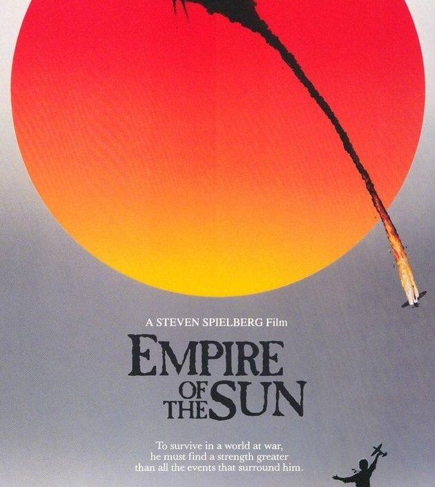 Empire of the Sun (1987): น้ำตาสีเลือด