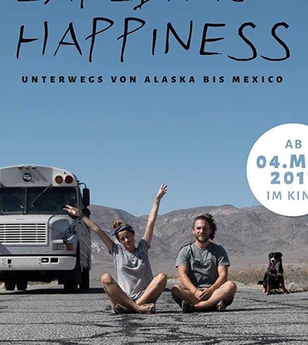 Expedition Happiness (2017): การเดินทางสู่ความสุข