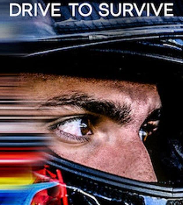 Formula 1: Drive to Survive TV Series (2019): รถแรงแซงชีวิต