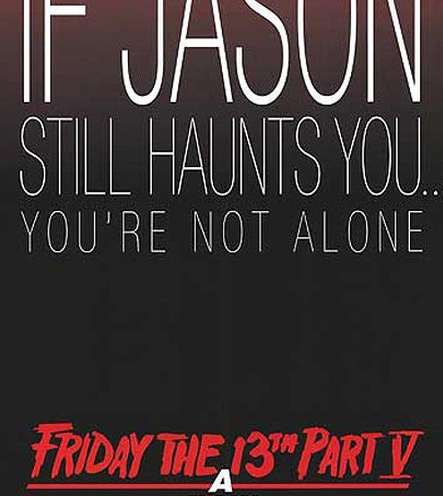 Friday the 13th: A New Beginning (1985) ศุกร์ 13 ฝันหวาน ภาค 5