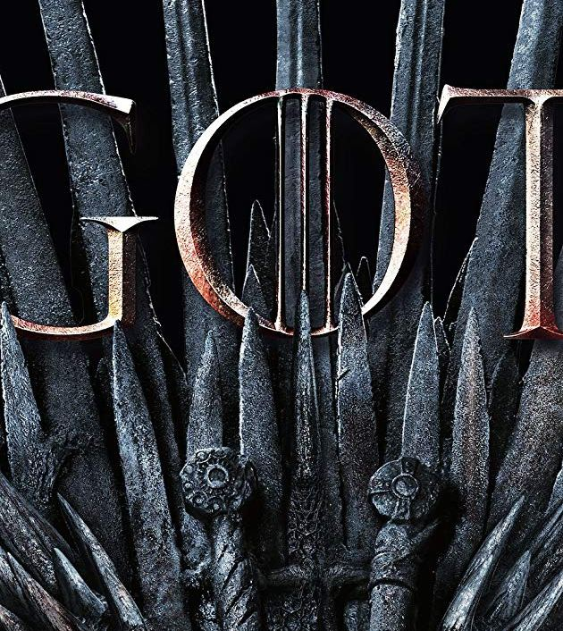 Game of Thrones Season 8 TV Series (2019)