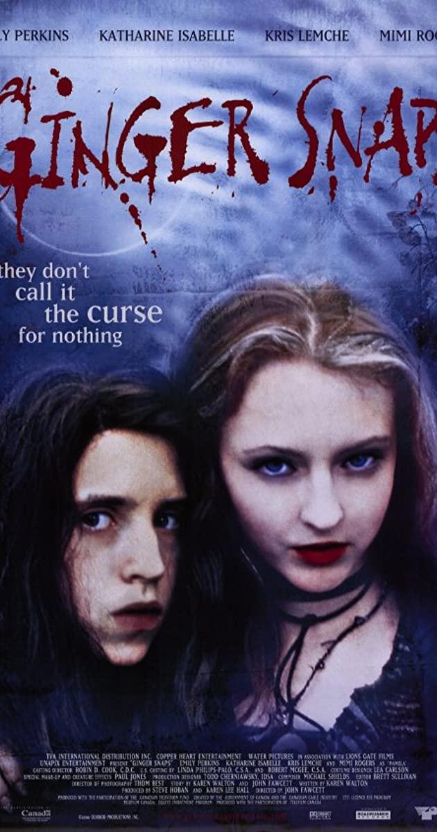 Ginger Snaps (2000): หอนคืนร่าง