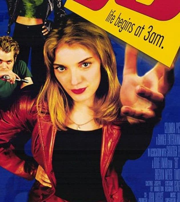 Go (1999): ลุย..ลุยซะให้สะใจ