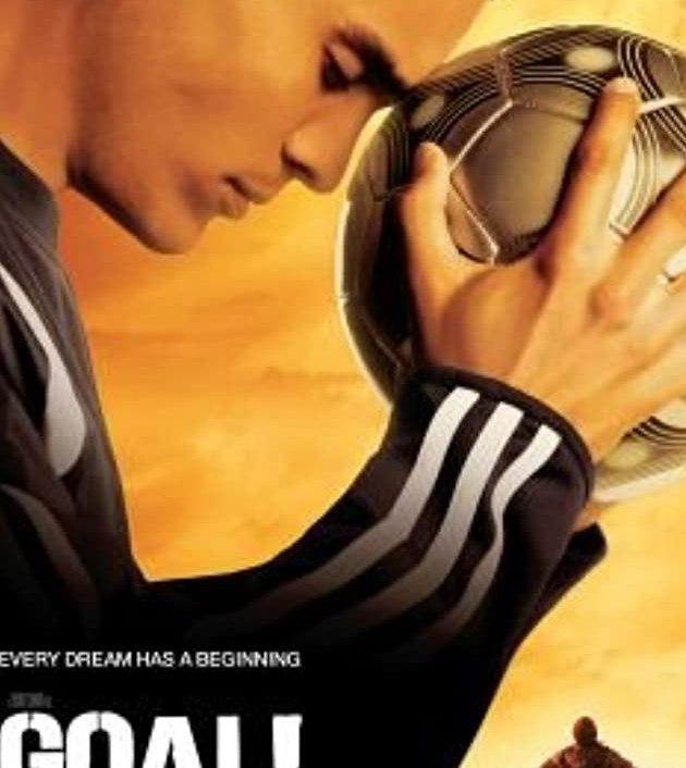 Goal! The Dream Begins (2005): โกล์ เกมหยุดโลก ภาค 1