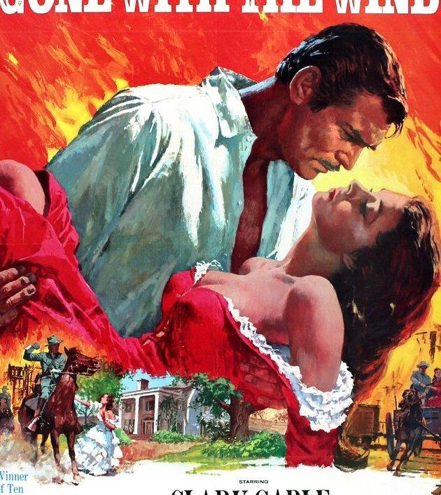 Gone with the Wind (1939) : วิมานลอย