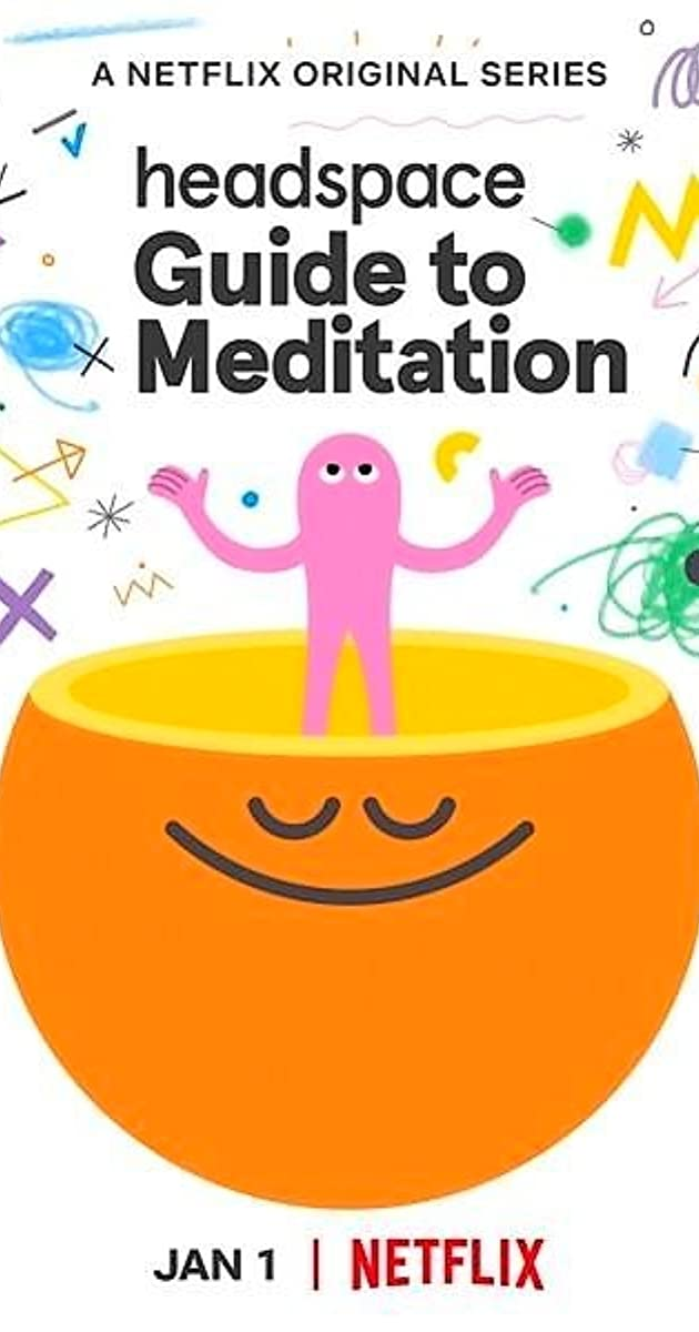 Guide to Meditation TV Series (2021)