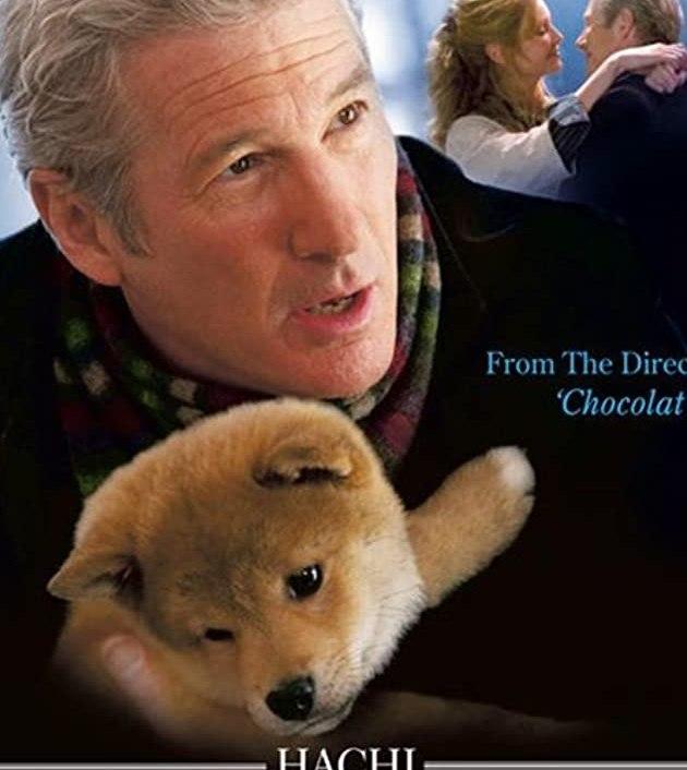Hachi: A Dog's Tale (2009): ฮาชิ หัวใจพูดได้