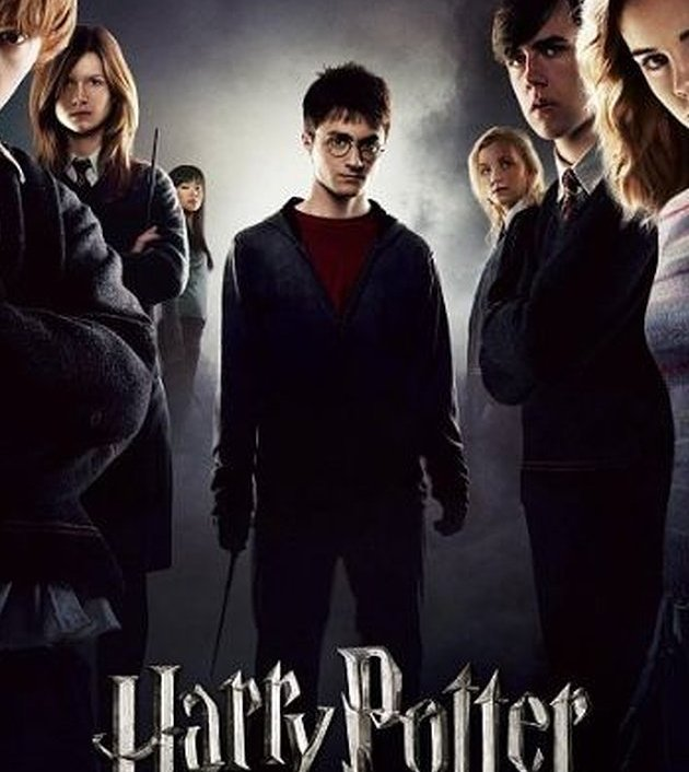 Harry Potter and the Order of the Phoenix (2007) : แฮร์รี่ พอตเตอร์กับภาคีนกฟินิกซ์